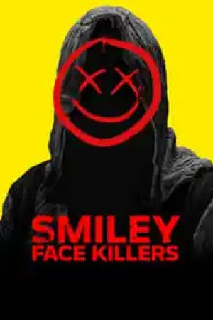 Portada Smiley Face Killers