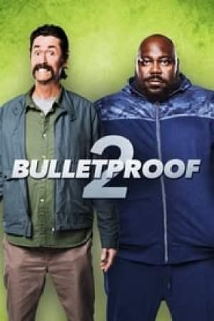 Portada Bulletproof 2
