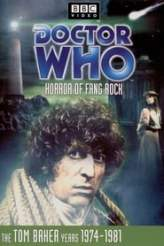 Doctor Who: Horror of Fang Rock 1977