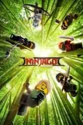 The LEGO Ninjago Movie 2017