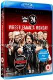 WWE: WrestleMania Monday 2017