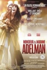 Mr & Mme Adelman 2017
