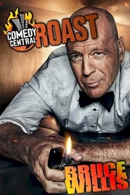 Ver Comedy Central Roast of Bruce Willis (2018) Online Gratis
