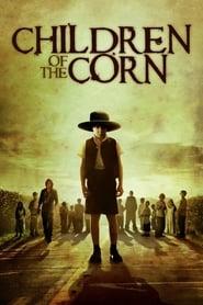 poster Children of the Corn