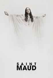 Saint Maud Portada