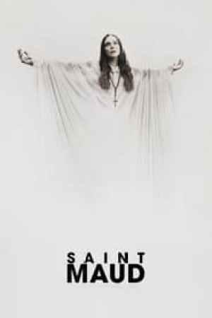 Portada Saint Maud