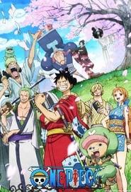 One Piece: Temporada 21