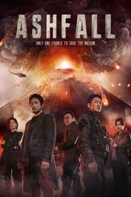 poster Ashfall