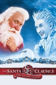 poster The Santa Clause 3: The Escape Clause