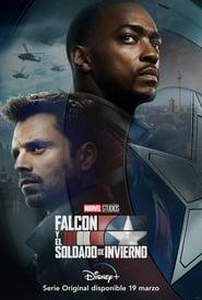 Imagen Falcon y el Soldado de Invierno