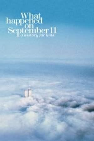 Portada ¿Qué pasó el 11 de Septiembre?