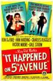 C'est arrivé dans la Cinquième Avenue 1947