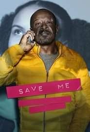 Save Me Portada
