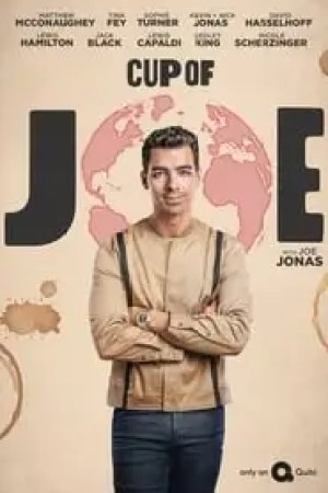 Portada Cup of Joe