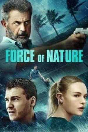 Portada Force of Nature