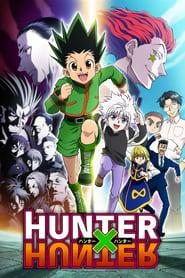 Hunter x Hunter
