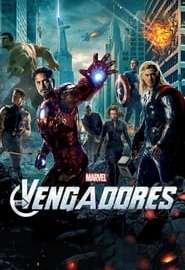 Marvel: Los Vengadores Portada