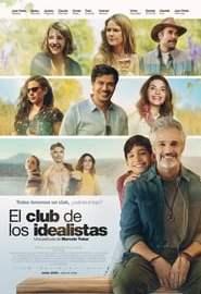 El Club de los Idealistas Portada