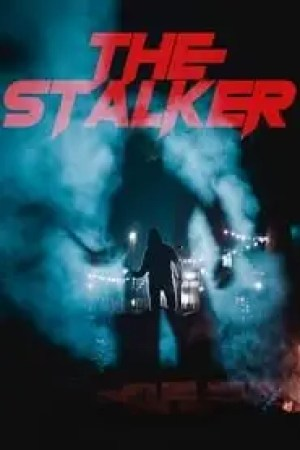Portada The Stalker