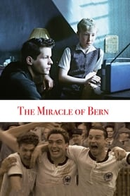 poster The Miracle of Bern