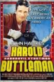 Harold Buttleman: Daredevil Stuntman 2003