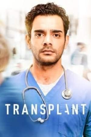 Portada Transplant