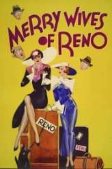 Merry Wives of Reno 1934