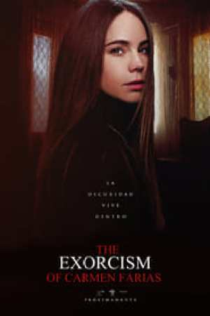 The Exorcism of Carmen Farias (2021)