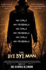 The Bye Bye Man 2017