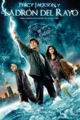 Percy Jackson y el ladrón del rayo 2010