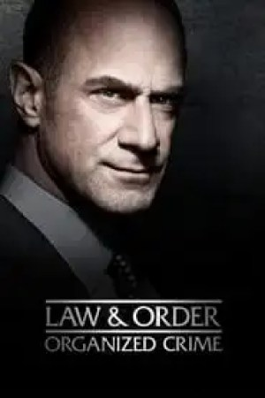 Portada Law & Order: Organized Crime