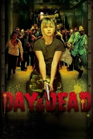 poster Day of the Dead