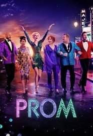 The Prom Portada