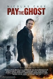 Ver Pay the Ghost (2015) Online Gratis