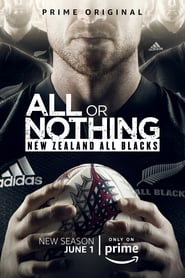 Imagen All or Nothing: New Zealand All Blacks