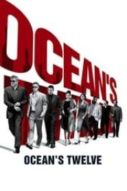 poster Ocean's Twelve