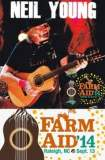 Neil Young - Live at Farm Aid 2014 2014