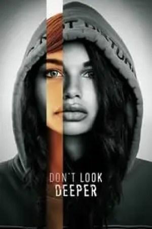 Portada Don't Look Deeper