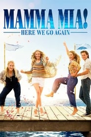 Mamma Mia! Here We Go Again Kino Film TV