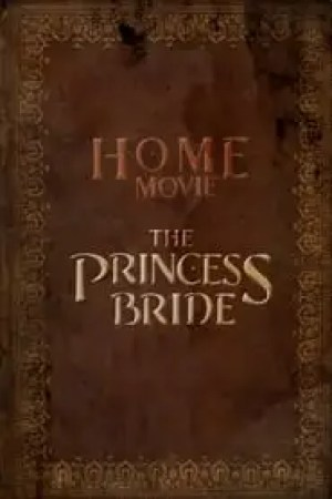 Portada Home Movie: The Princess Bride
