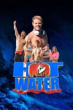 Portada Hot Water