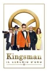 Kingsman: Il Cerchio d'Oro 2017