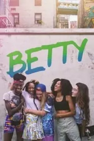 Portada Betty