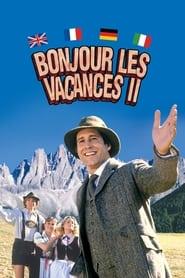 Bonjour Les Vacances... : bonjour, vacances..., Regarder, Bonjour, Vacances, Streaming