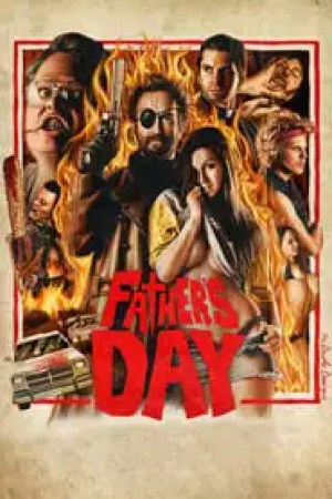 Portada Father's Day