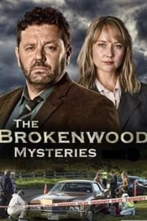 Portada The Brokenwood Mysteries