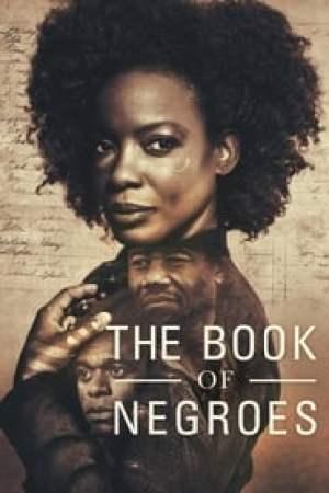 Portada El libro de los negros