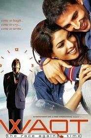 Waqt: The Race Against Time 2005 Hindi Movie AMZN WebRip 400mb 480p 1.2GB 720p 4GB 11GB 1080p