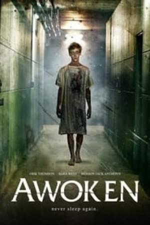 Portada Awoken