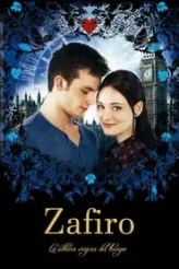 La última viajera del tiempo: Zafiro 2014